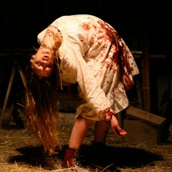 Women Bend Over Backward For Eli Roth's COTTON