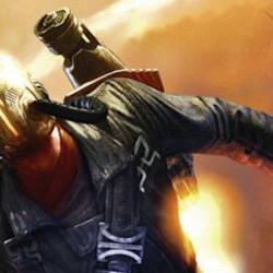 Brad Pitt To Fall Into The DARK VOID