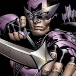 Jeremy Renner To Play HAWKEYE In MARVEL'S Thor And The Avengers?