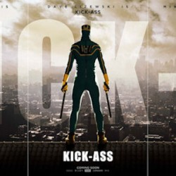 KICK-ASS Character Posters Are Definitely Kick Ass!