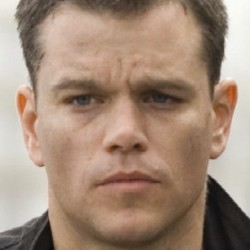 J.J. Abrams Tried To Cast Matt Damon In STAR TREK