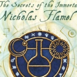 THE SECRETS OF THE IMMORTAL NICHOLAS FLAMEL Is Heading To The Big Screen