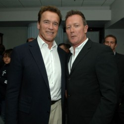 The T-1000 Comes To Terminate CHUCK