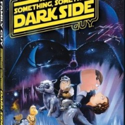 Family Guy Goes To The Dark Side With Their New Empire Strikes Back Parody