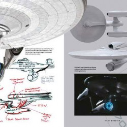 Book Review: Star Trek: The Art of the Film, By Mark Cotta Vaz