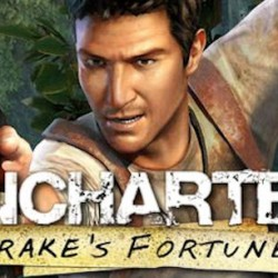 UNCHARTED: DRAKE'S FORTUNE To Be Written By CONAN Writing Duo