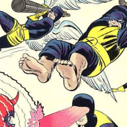 X-Men Comic Book Auctioned For Record Price