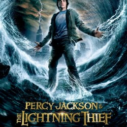 NEW Poster For PERCY JACKSON AND THE OLYMPIANS: THE LIGHTNING THIEF
