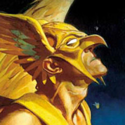 Warner Bros. To Bring HAWKMAN To The Big Screen?