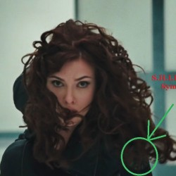 IRON MAN 2: Possible BLACK WIDOW Plot Spoilers