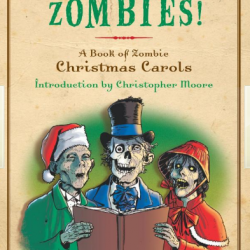 SCIFI MAFIA CHRISTMAS LOOT: Day Nine – It's Beginning To Look A Lot Like Zombies