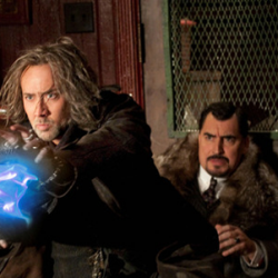 The Sorcerer's Apprentice: New Trailer And Pics