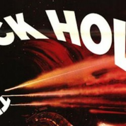 Disney And Tron: Legacy Team Are Heading Into THE BLACK HOLE