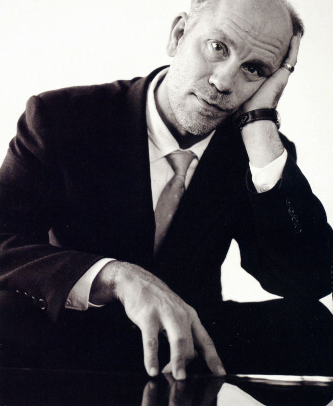 John Malkovich - Images Gallery