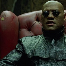 Morpheus Himself, Laurence Fishburne Joins The Cast Of PREDATORS