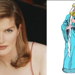 Rene Russo Joins The Cast Of THOR