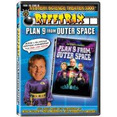 rifftrax plan9 dvd