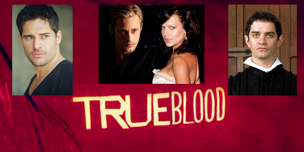 true blood cast eric. TRUE BLOOD Casting News For