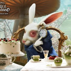 NEW Images Of The Creatures From ALICE IN WONDERLAND