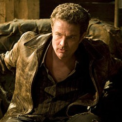Spike Wreaks Havoc On CAPRICA – A Look At James Marsters On Set