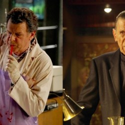 FRINGE Face-Off: Walter Bishop Vs William Bell And More Finale Spoilers