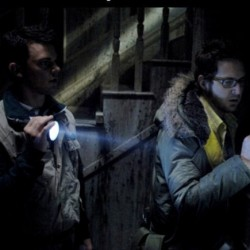 SUPERNATURAL Creator Developing Web Series Spinoff Called GHOSTFACERS