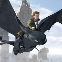 HOW TO TRAIN YOUR DRAGON To Become A Cartoon Network Series