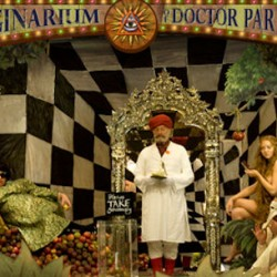 List Of 500 US Theaters Where You Can See THE IMAGINARIUM OF DOCTOR PARNASSUS