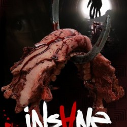 Swedish Slasher: INSANE Trailer and Posters