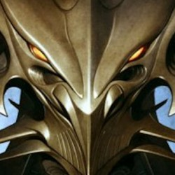 IRON MAN 2 May Have A Cameo By FIN FANG FOOM