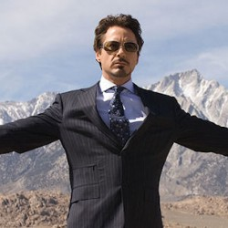Stark To Face The DEMON IN A BOTTLE In IRON MAN 3?