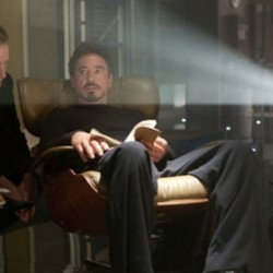IRON MAN 2 To Be Released Simultaneously In Digital IMAX