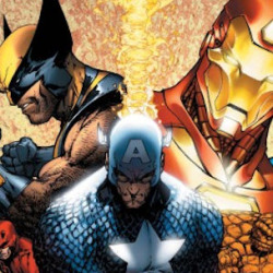 MARVEL Announces Next Wave of Greatest Comics For Only One Dollar