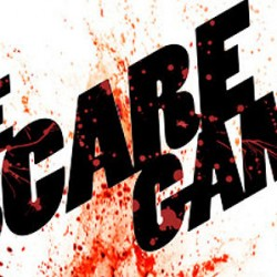 New Web Series – The Scare Game