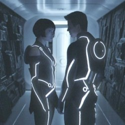 TRON LEGACY: Trailer Shown At IMAX Event