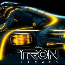 TRON LEGACY Details, Daft Punk Soundtrack And High-Res Poster