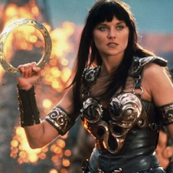 Lucy Lawless Wants To Bring XENA: Warrior Princess To Theaters