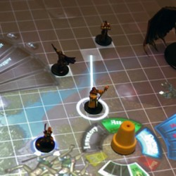 Geek Tech: Microsoft Surface Redefines Tabletop D & D