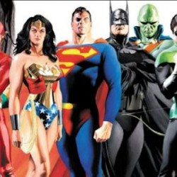 Rumor Has It! Warner Bros. Has Big Plans For The Nolan Brothers And A League Worth Of DC Heroes