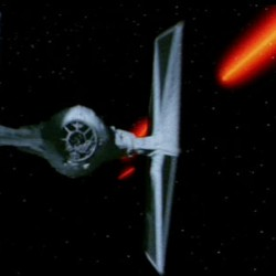 NASA Is Building A TIE FIGHTER – It's A Trap!