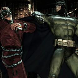Warner Acquires Arkham Asylum Developer, Rocksteady Studios