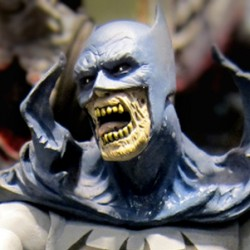 Toy Fair 2010 – New BLACKEST NIGHT, BAYONETTA, And WOW Figures For Your Collection