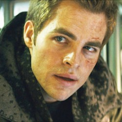 Rumor Has It! Chris Pine Could Be Captain America