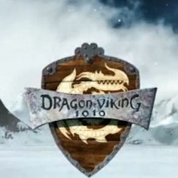 HOW TO TRAIN YOUR DRAGON Hosts Thier Own Dragon Viking Olympic Games