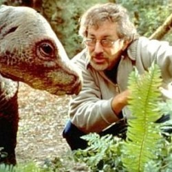 Spielberg Bringing Some Jurassic Action To TV With TERRA NOVA