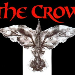 EXCLUSIVE: Interview With James O'Barr – What Does He Think Of THE CROW Relaunch?