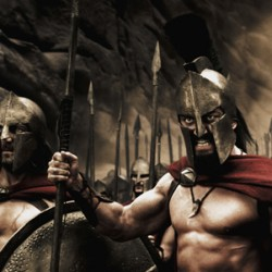 THIS IS SPARTA… in 3D? 300 May Return To Theaters