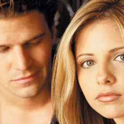 Happy Birthday Buffy! BTVS Turns Thirteen
