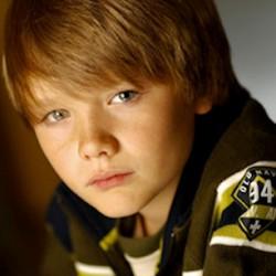 Dakota Goyo Is Jackman's Son In REAL STEEL