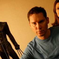 BRYAN SINGER Talks About X-Men: First Class And The Future Of X-Men